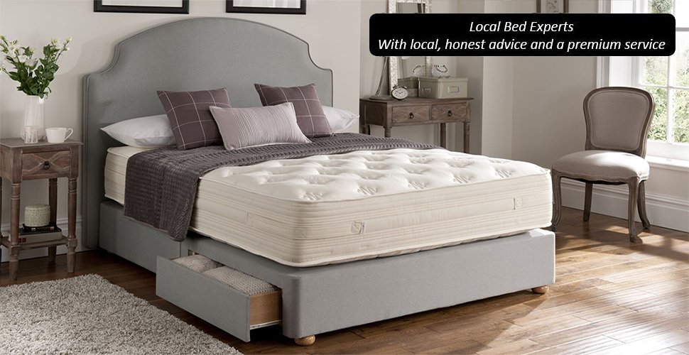 Furniture Plus Bed Experts