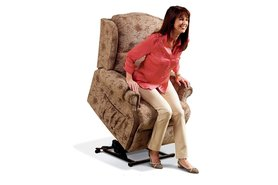 Claremont Electric Lift Recliner Chair