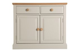 Donegal 2 Drawer 2 Door Sideboard