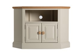 Donegal Corner TV Unit