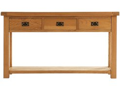 Oakleigh Large Console Table