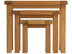 Oakleigh Nest of 3 Tables