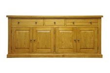 Litchfield Large 4 Door Sideboard