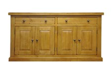 Litchfield Small 4 Door Sideboard