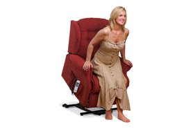 Lynton Electric Lift Recliner Chair
