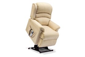 Olivia Electric Rise Recliner