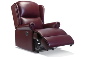 Malvern Electric Lift Recliner Chair