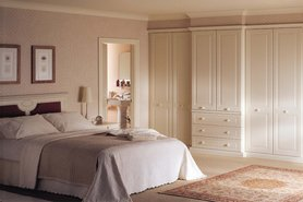 Harewood Fitted Bedroom