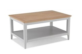 Alstead Large Coffee Table