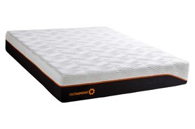 Octaspring Tribrid Mattress